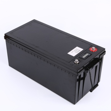 Lithium Battery Bank 12v 180ah For Tailgating/Camping