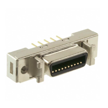 1.27mm Series NP Receptacle Headers