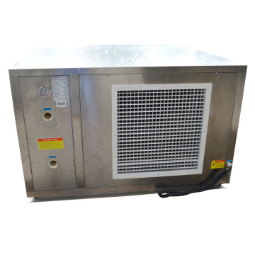 Foshan heat pump pool heater