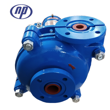 AH Series  Centrifugal Mining Slurry Pump