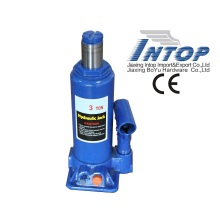 Good Quality Ce 3Ton Hydraulic Bottle Jack