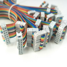 Led Display ribbon cable and power cable