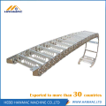 TL Cable Stainless Steel Track Conveyor Drag Chain