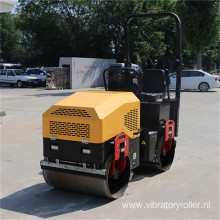 Soil Compactor Small Road Roller For Sale