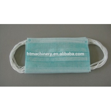 Medical Non-woven Disposable Face Mask