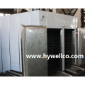Chinese Herbal Medicines Dryer