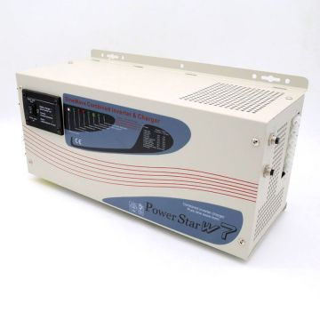 Low Frequency Pure Sine Wave Inverter UPS