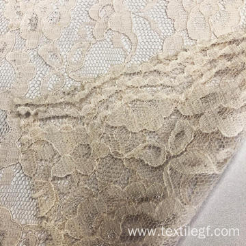 Lace Fabric (Light Pink)