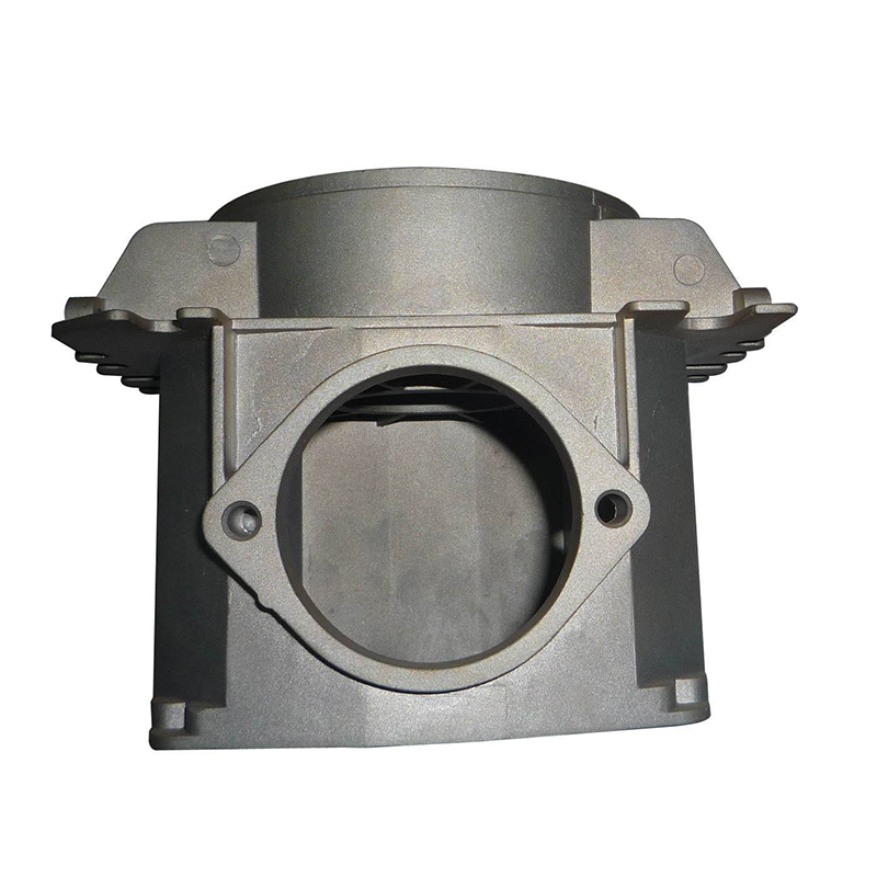 High precision aluminum alloy die casting coating