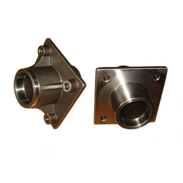 Customized Steel CNC Machined Universal Parts
