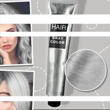 100Ml Nature Permanent Hair Dye Cream