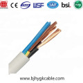 pure copper wire super flexible heavy duty power cable h07rn-f