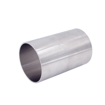 Cobalt Chrome Alloy Valve Stem Bushing And Sleeve