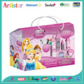 DISNEY PRINCESS Simulation activity trunk box