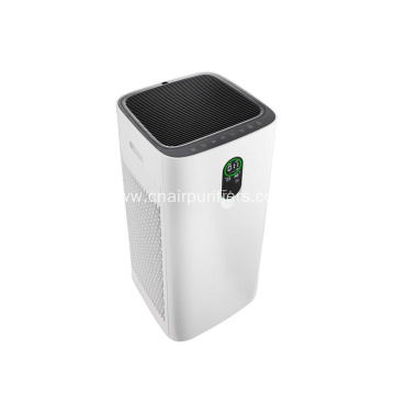 Big Size Humidify Air Purifier Optional UV LED
