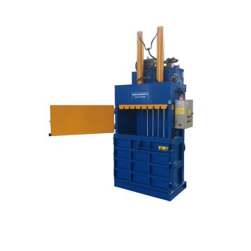 Waste Plastic PET Bottle Compress Baler