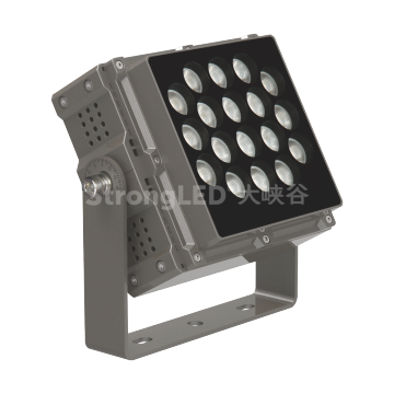 Anti-glare Narrow Beam Angle LED Flood Lights TF1D-1X1