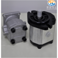 Stainless Steel Small High Pressure Gear Pump