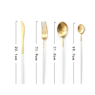 Top Sell Stainless Steel Flatware Set Cutlery Set