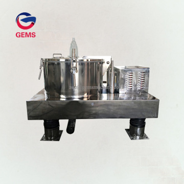 Yan Spin Dewatering Centrifugal Minced Meat Remove Water