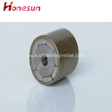 Industrial Application Neodymium Magnetic Coupling Price