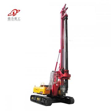 Dingli Hot-selling Mine Rotary Drilling Rig