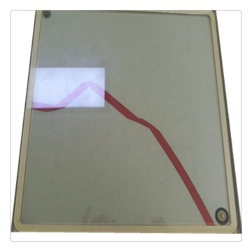 Custom Tempered Vacuum Insulated Glazing Glass Panel Price
