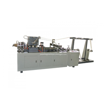 Paper Handle Making Machine with Cold Glue