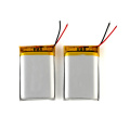 Lipo battery 3.7v small lithium polymer battery 261421