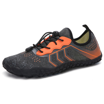 Ladies barefoot yoga shoes