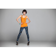 new fashion shiny leggings for girl and women