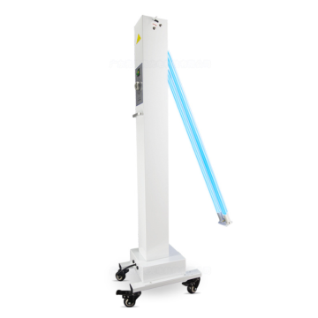 80W hospital uv light sterilizer