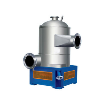 Pressure Screen For Pulp and Paper Mill