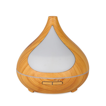 Health Life Smart Aroma Humidifier With User Manual
