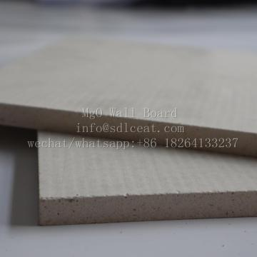 lightweight and high strength magnesium oxysulfate board
