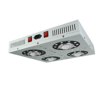 Led Grow Lights for Hydroponics Indoor Plants Growth