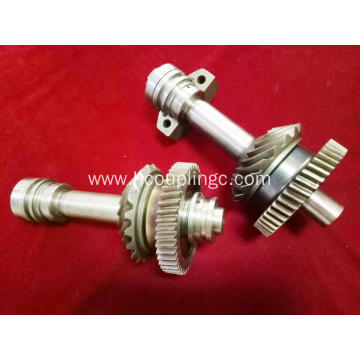 Professional Customized Coupling Gear