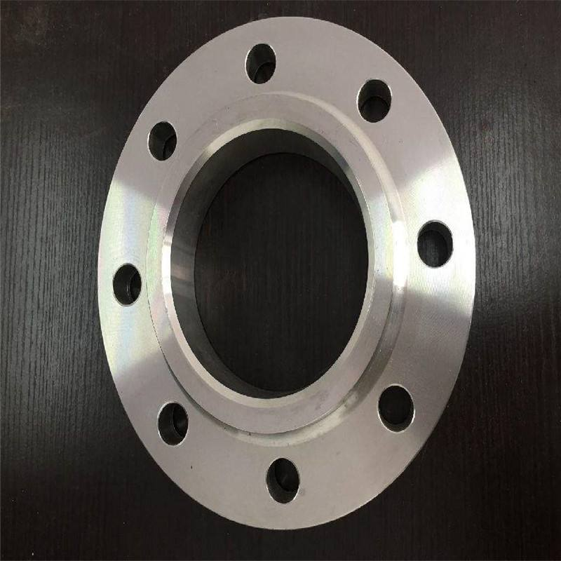 High Quality DIN Plate Flanges