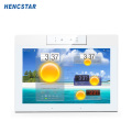 "10.1"" L-Type Android Tablet Digital Signage"