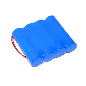 18650 1S4P 3.7V 11200mAh Lithium Ion Battery Pack