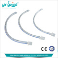 Disposable Oral and Nasal Endotracheal tube without cuff