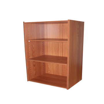 Cheap modern high quality wooden bookshelf wooden shelves
