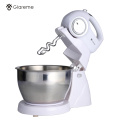 Easy Install & Disassemble 5-speed stand mixer