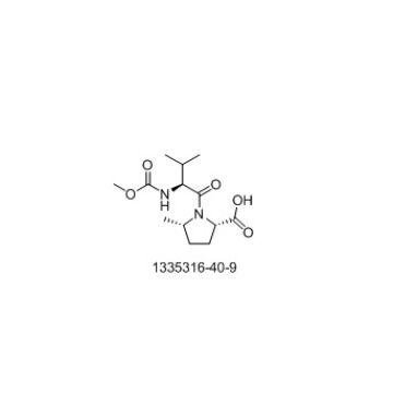 White Powder Velpatasvir Intermediates CAS 1335316-40-9