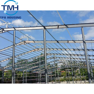 structural steel warehouse sale steel frame building cost