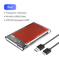 USB3.0 Red