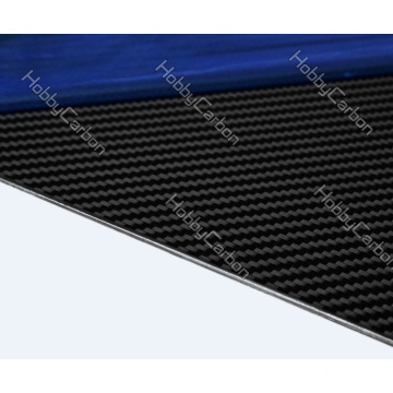 CNC Carbon Fiber Sheet for Drone Frame