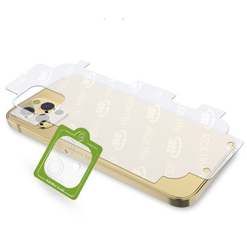 Wholesale back screen protectiver camera lens protector