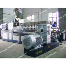 PP PE recycling granulating machine pelletizing line