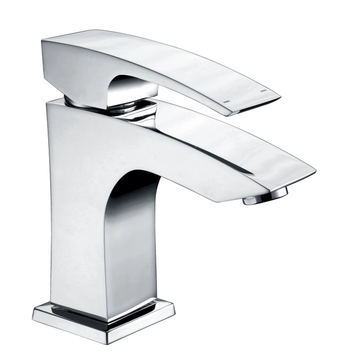 Washbasin Mixer with Single handle